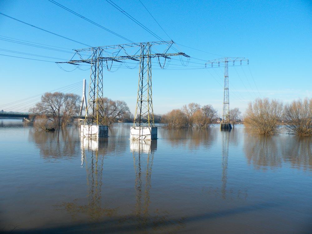 Hochwasservorsorge