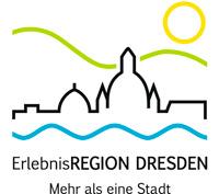 Logo Erlebnisregion Dresden