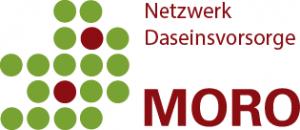 Logo Netzwerk Daseinsvorsorge