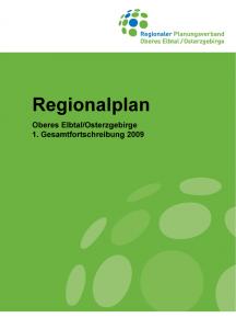 zur Seite Regionalplan 2009 wechseln