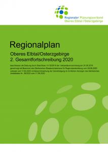 Regionalplan 2020